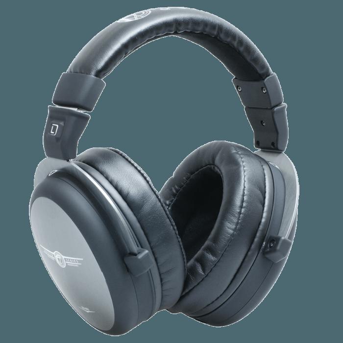 FA-003Ti Comfortable monitor headphones