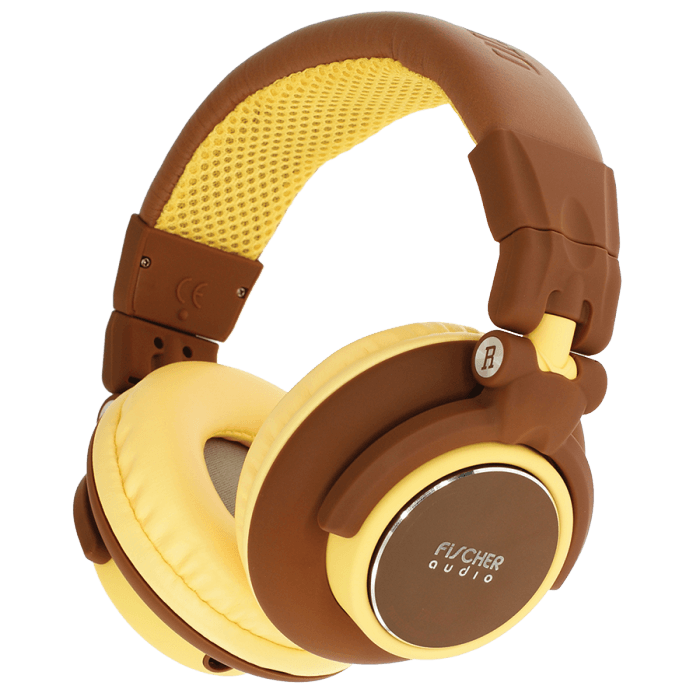 Fischer Audio headphones FA-005