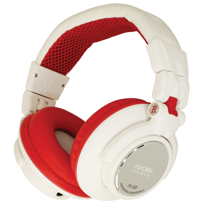 FA-005 - Closed-back headphones