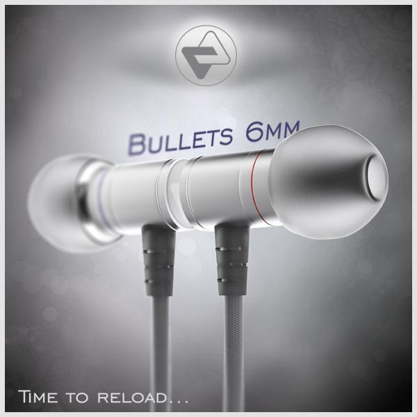 silver bullet 6mm