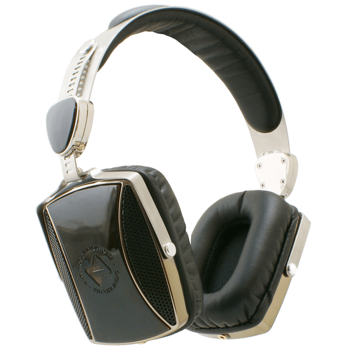 High-quality sound and excellent design for the most sophisticated music lovers