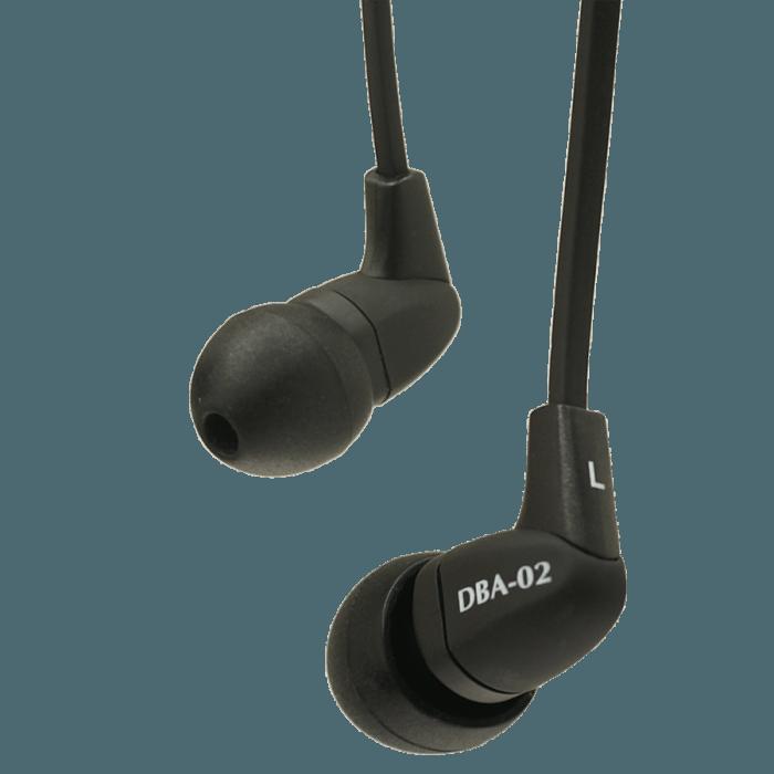Fischer Audio DBA-02mk2