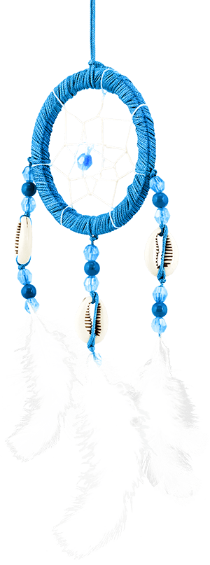 Fischer Audio small headphones Dream Catcher Father Sky