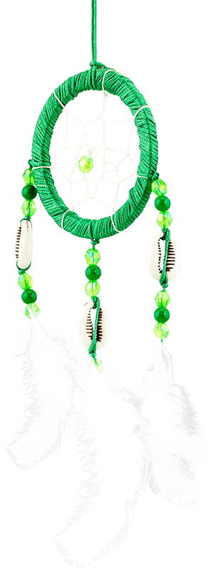 Fischer Audio small headphones Dream Catcher Mother Earth