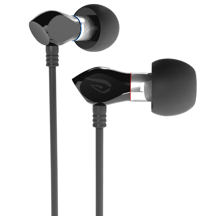 Fischer Audio Headphones Gryphon
