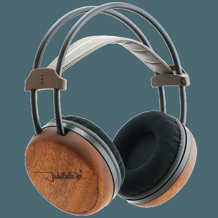 wood headphones - JUBILATE64 Tiama - Fischer Audio