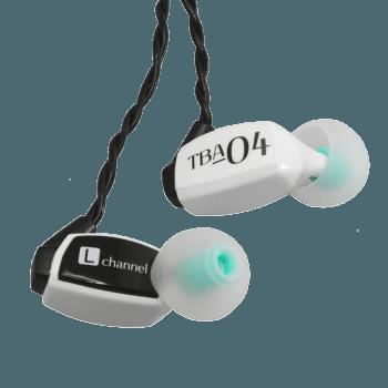 Fischer Audio Triple Balanced Armature