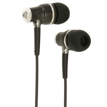 Wood earphones Bellicoso Fischer Audio