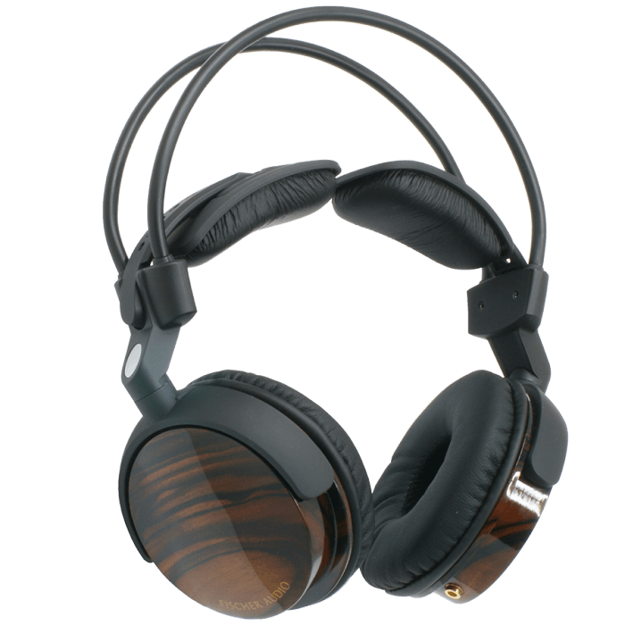 Headphones for the most sophisticated music lovers
