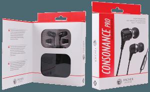 Fischer Audio Consonance Pro