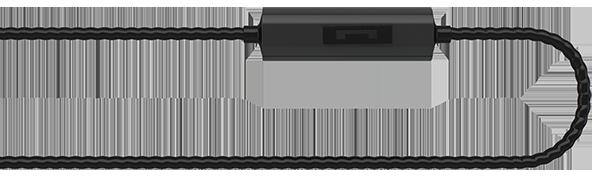 Fischer Audio Dunliz headphones remote
