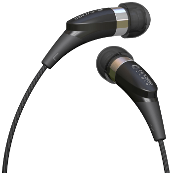 Fischer Audio Headphones Falcon