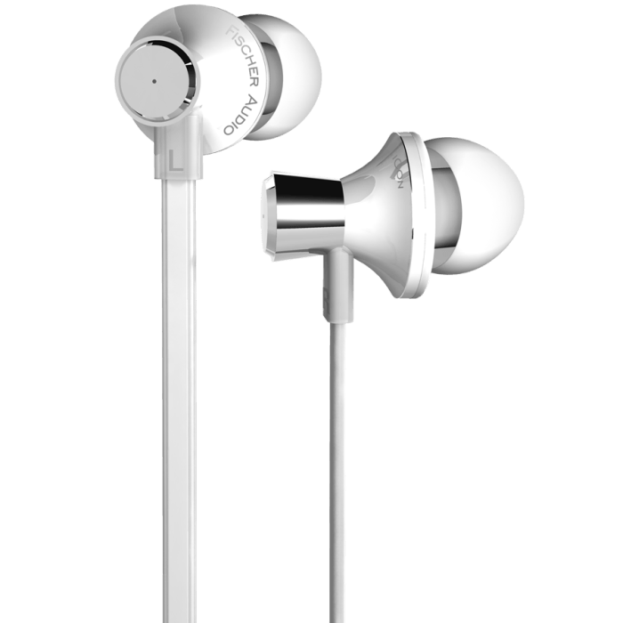Fischer Audio Headphones iCon