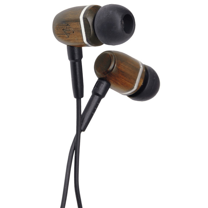 Fischer Audio Headphones Leggiero