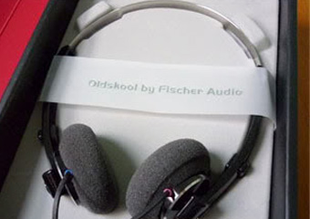 Headphones Review Oldskool'70s – Blast from the Past - Fischer Audio