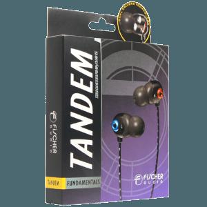 Fischer Audio Headphones Tandem
