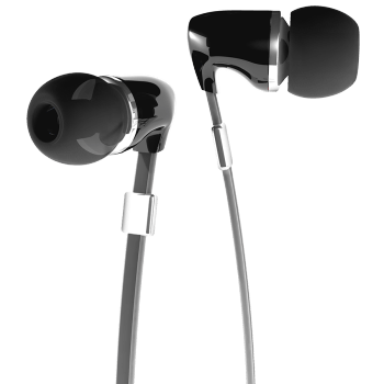 Fischer Audio Headphones Thunderstone black