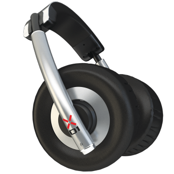 Fischer Audio X-01 X-01 - best buy headphones