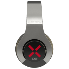 Fischer Audio Headphones X-02-4