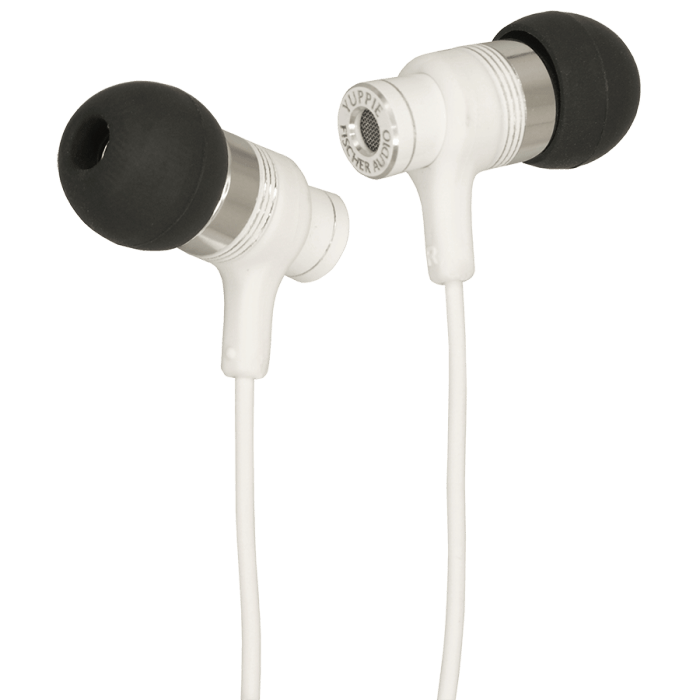 Fischer audio Headphones Yuppie