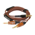 Cable 2 x 2.5 to 3.5