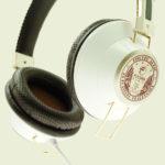 Fischer Audio headphones FA-004 white