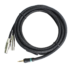 High quality 3m cable / 3.5 mm TRS / 2 x miniXLR