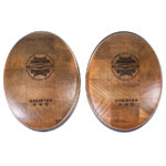 Magister Pro Wood Cups